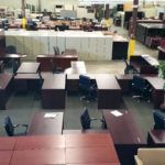 louisville used office furniture