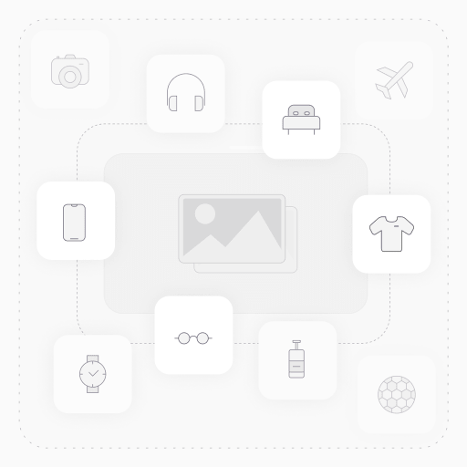 Hon Nucleus Mesh Task Chair Blue