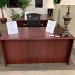 cincinnati used office desk