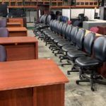 cincinnati used office furniture
