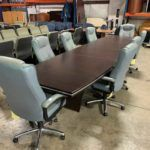 cincinnati conference table