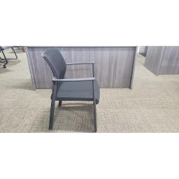 [st-sm-mp-300-bk-bk-bk] Smarti  Multi-Purpose Chair MP-300