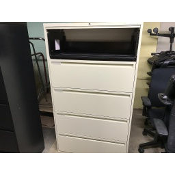 "Kimball 36"" 5 drawer lateral"