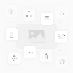 Blue Stack Chair