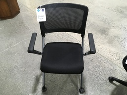 [ter-374459] Nesting Chair with flex back List $329.00